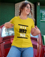 Toyota MR2 run Ladies T-Shirt apparel-ladies-t-shirt-lifestyle-01