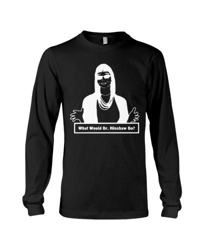 Dr Hinshaw T Shirt