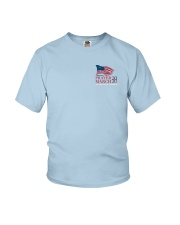 Prayer March 2020 Shirts Youth T-Shirt thumbnail