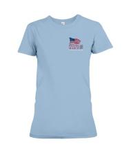 Prayer March 2020 Shirts Premium Fit Ladies Tee thumbnail