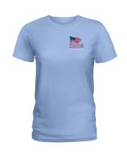 Prayer March 2020 Shirts Ladies T-Shirt thumbnail