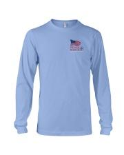 Prayer March 2020 Shirts Long Sleeve Tee thumbnail