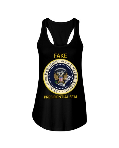 Fake Presidential Seal Trump Shirts