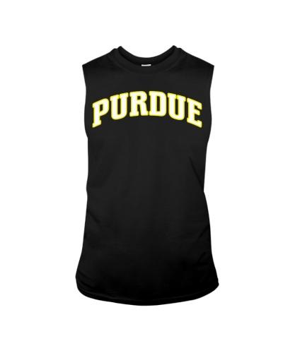 Stranger Things Purdue T Shirt