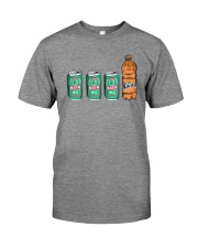 12 beers a blunt and a Fanta T Shirt Premium Fit Mens Tee thumbnail