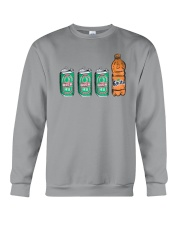 12 beers a blunt and a Fanta T Shirt Crewneck Sweatshirt tile
