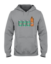 12 beers a blunt and a Fanta T Shirt Hooded Sweatshirt thumbnail