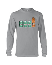 12 beers a blunt and a Fanta T Shirt Long Sleeve Tee thumbnail
