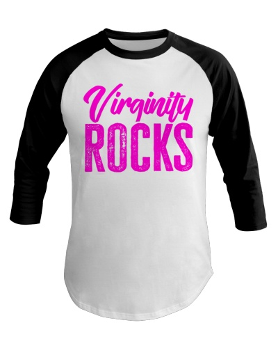 Virginity Rocks Apparel