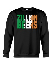 Zillion Beers Ireland T Shirt Crewneck Sweatshirt thumbnail