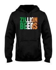 Zillion Beers Ireland T Shirt Hooded Sweatshirt thumbnail