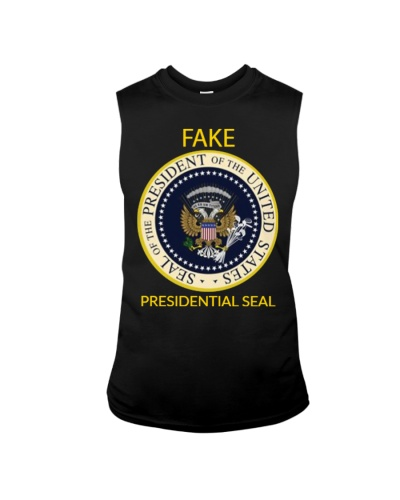 Fake Presidential Seal Apparel