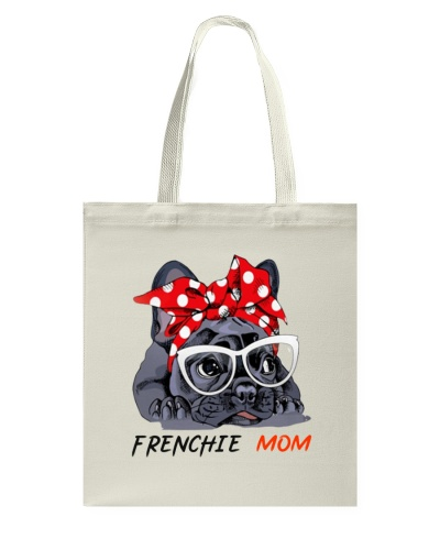 Frenchie Mom