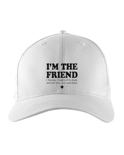 Im the Friend
