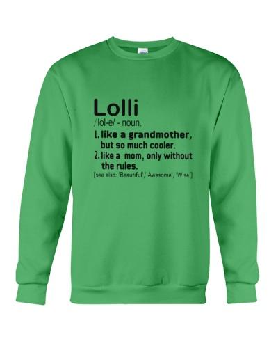 Lolli