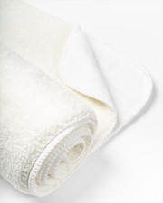 "Book Sherpa Fleece Blanket - 50"" x 60"" aos-sherpa-fleece-blanket-close-up-05"