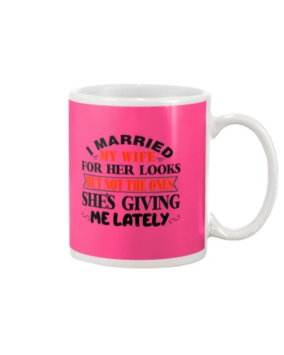 i MARRIED MY WIFE