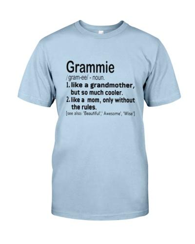 Define - Grammie