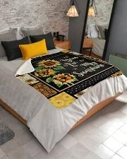 """Butterfly Sherpa Fleece Blanket - 50"""" x 60"""" aos-sherpa-fleece-blanket-lifestyle-front-02"""
