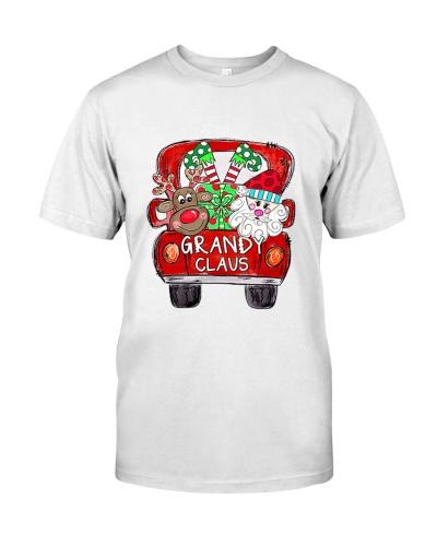 Grandy Claus Christmas