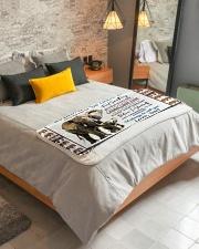 "Elephant  Sherpa Fleece Blanket - 50"" x 60"" aos-sherpa-fleece-blanket-lifestyle-front-01"