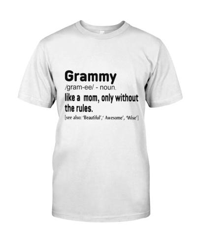 Define - Grammy