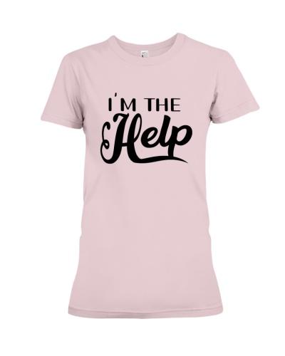 Iam the Help