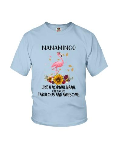 Nana - Mimimingo