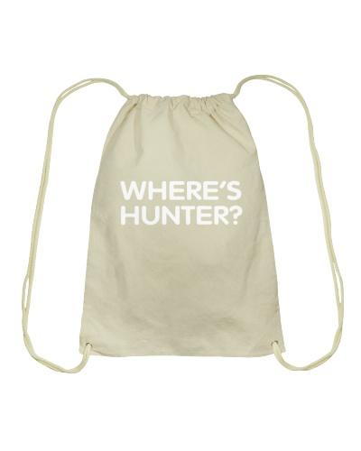wheres hunter