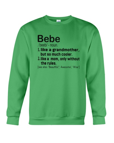 Define - Bebe