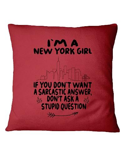 Im a New York Girl