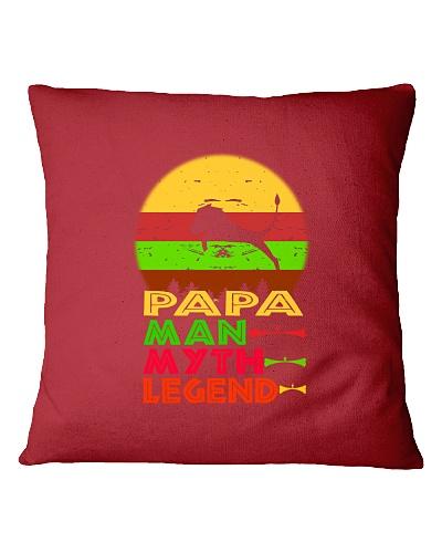 Best Dad Papa Man Myth Ledend