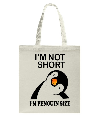I m not short