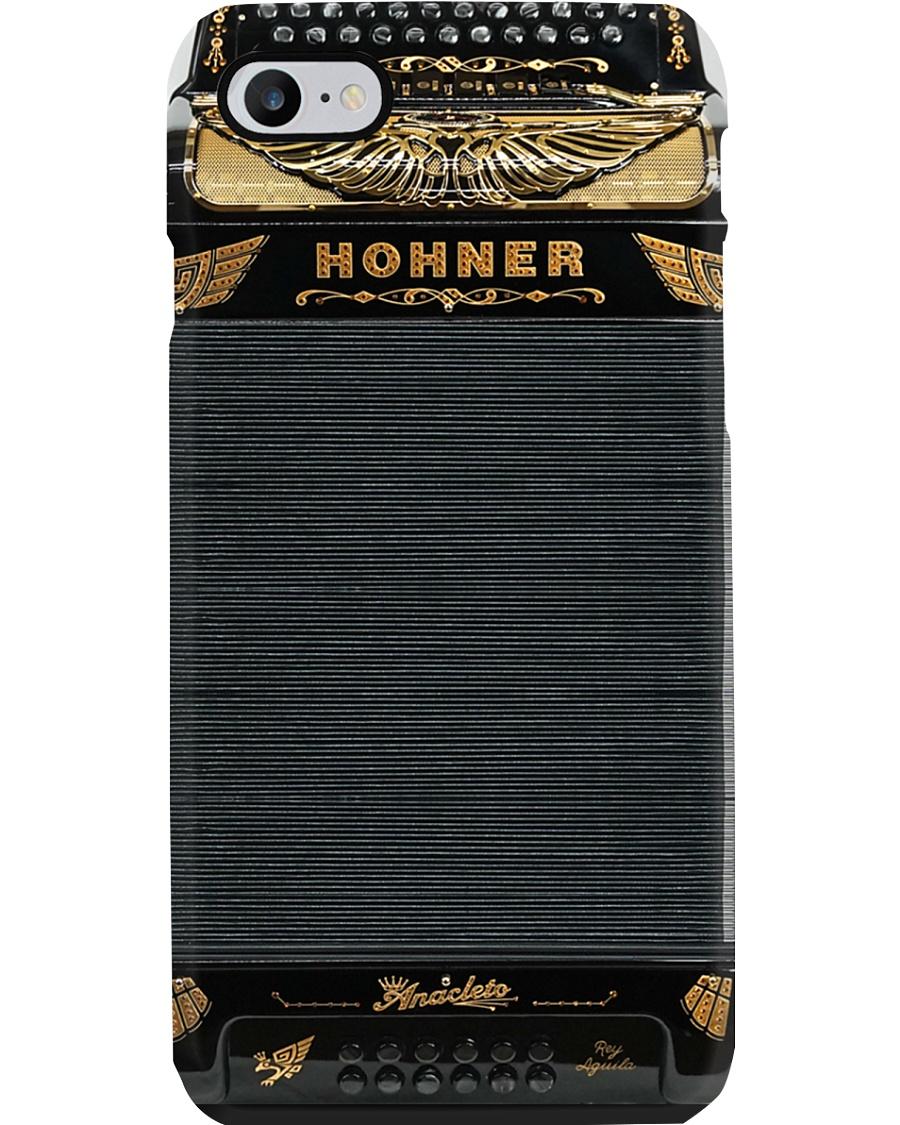 Hohner Anacleto 4 Phone Case
