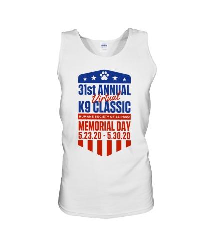 Humane Society of El Paso 31st Annual K-9 T Shirt