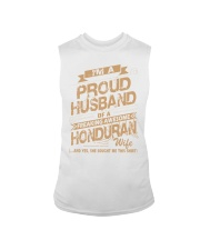 HONDURAN AWESOME WIFE Sleeveless Tee thumbnail
