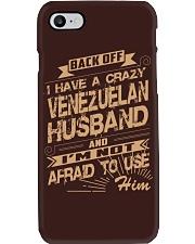 VENEZUELAN HUSBAND Phone Case thumbnail