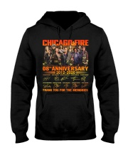 chicago fire 2306 Hooded Sweatshirt thumbnail
