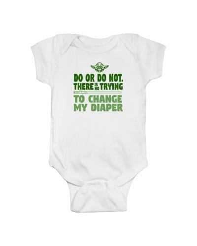 Change my diaper