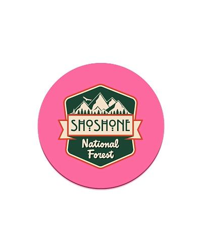 Shoshone National Forest C