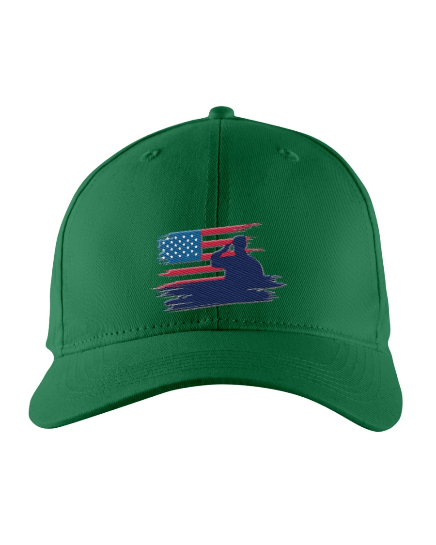 Thank you for your Service Embroidered Hat
