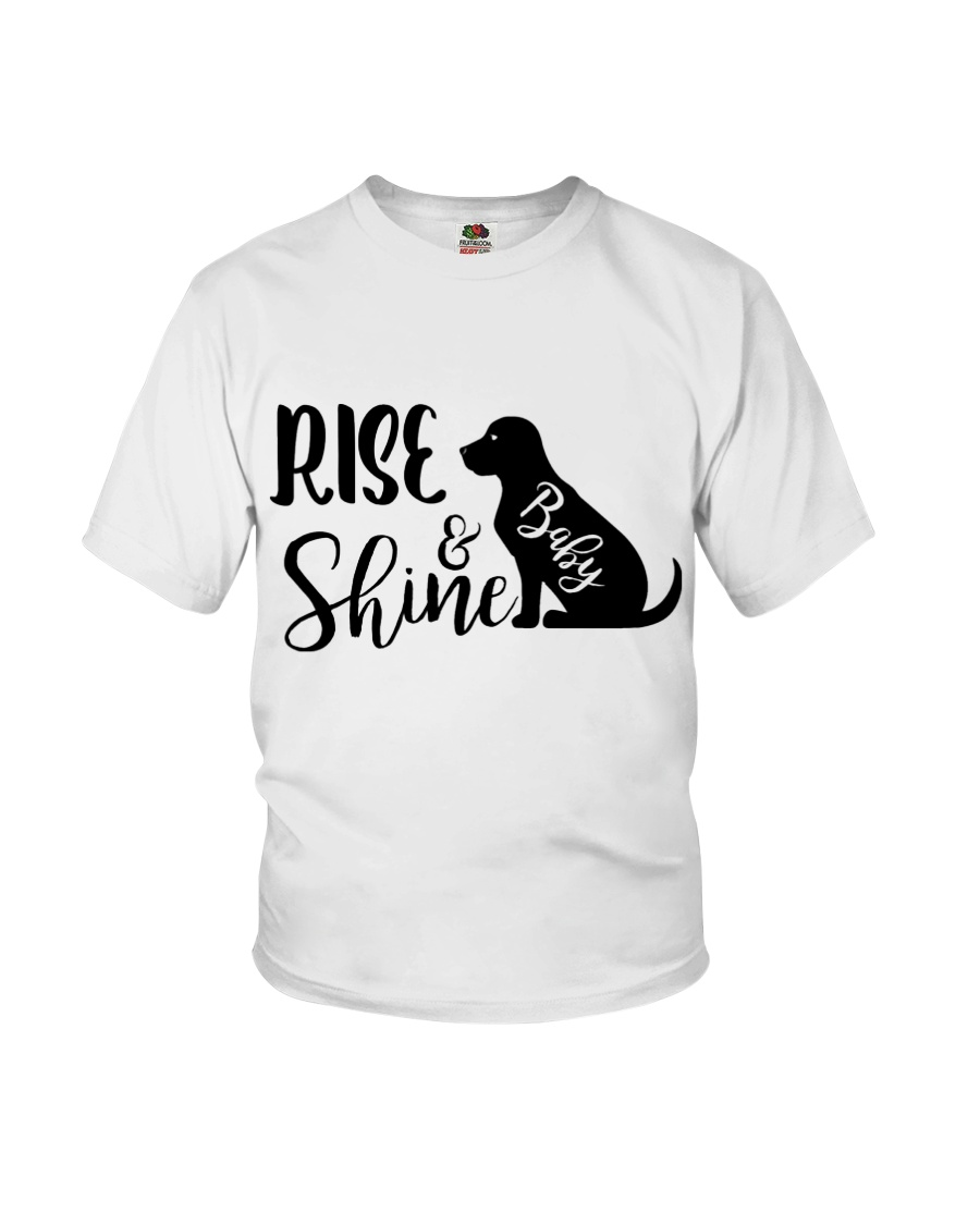 Baby Dogss Youth T-Shirt