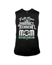 Pharmacy Tech Mom Limited Edition Sleeveless Tee tile