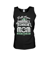 Pharmacy Tech Mom Limited Edition Unisex Tank thumbnail