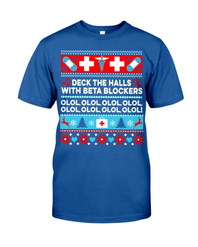 Beta Blockers Shirt