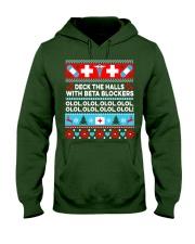 Beta Blockers Shirt Hooded Sweatshirt thumbnail