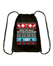 Beta Blockers Shirt Drawstring Bag thumbnail