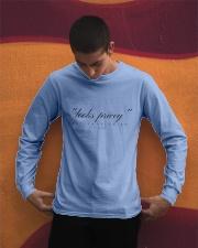 Looks Pricey Long Sleeve Tee apparel-long-sleeve-tee-lifestyle-01