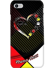 Mama Bear Mother's Day Phone Case i-phone-8-case