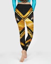 Queen Bee High Waist Leggings aos-high-waist-leggings-lifestyle-06